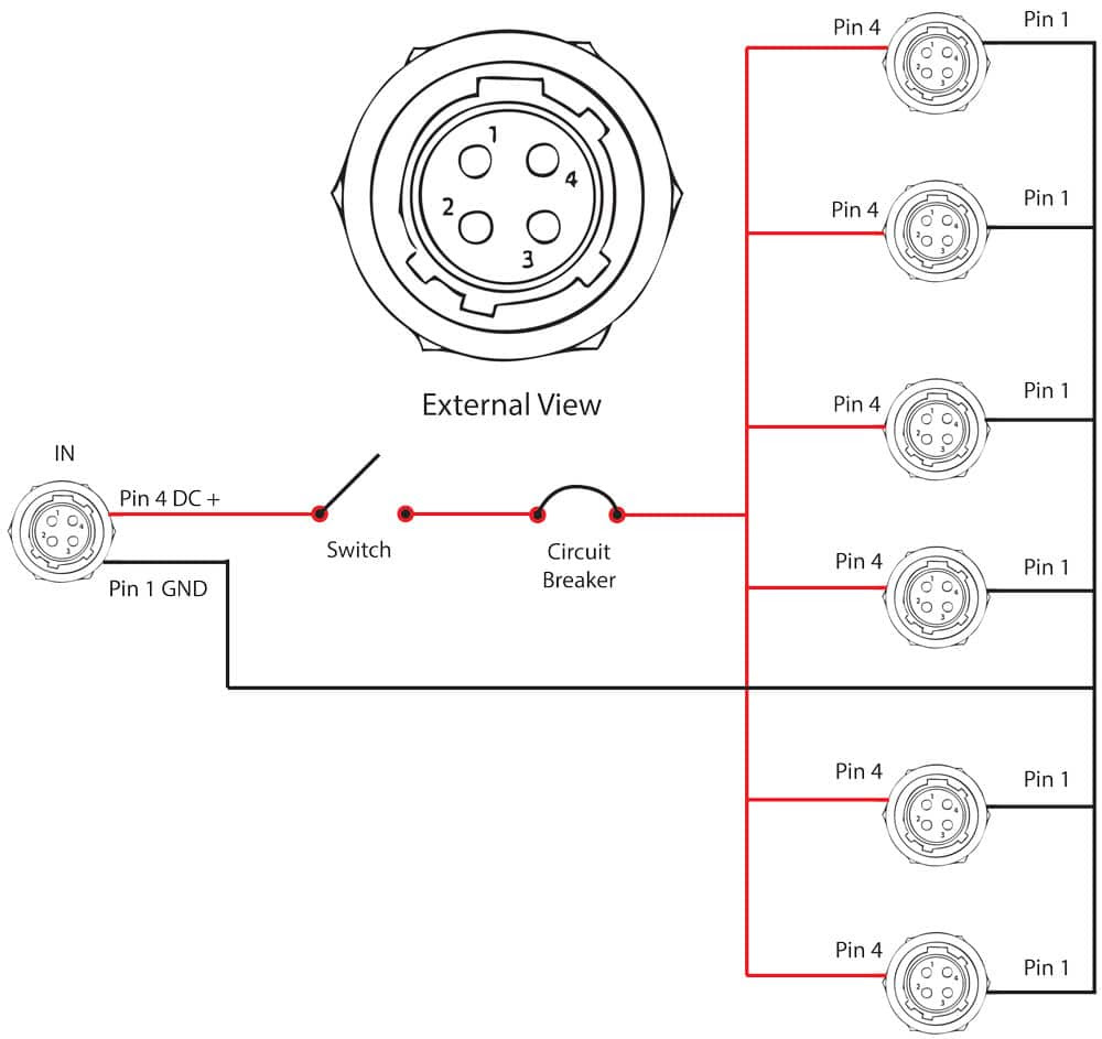 Autosportswiring: Audio Technica Wiring Diagram