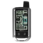 Crimestopper SPLCD32 2-Way Paging Replacement FM-FM LCD Transmitter