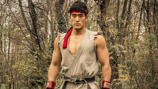 Client News – Congrats to Mike Moh on being cast in Quentin Tarantino's newest film, 'Once Upon a Time'