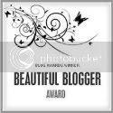 Award from USCG Wifey
