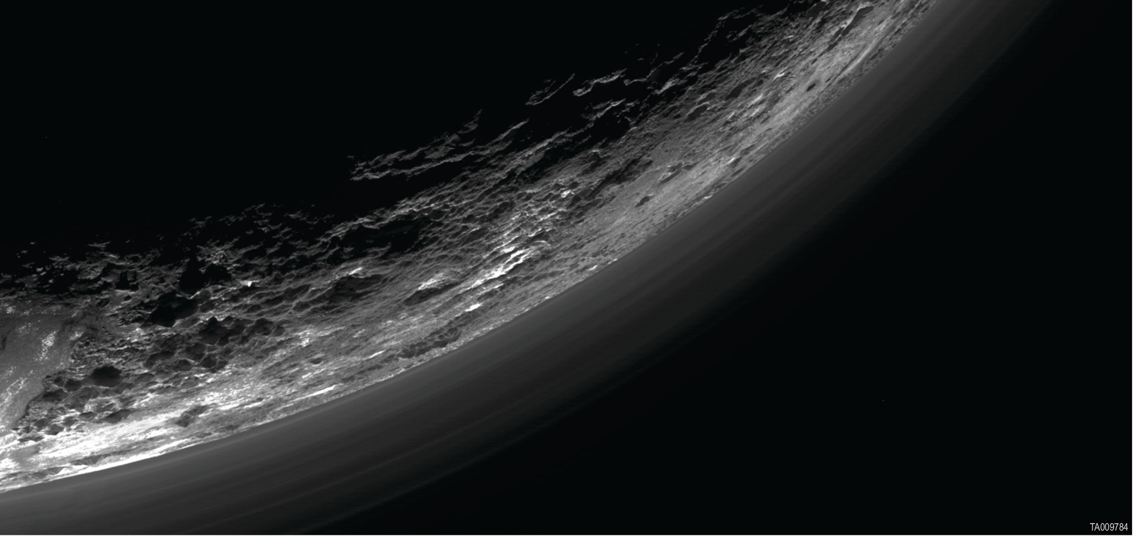 Look at this picture and tell me Pluto isn't a planet?