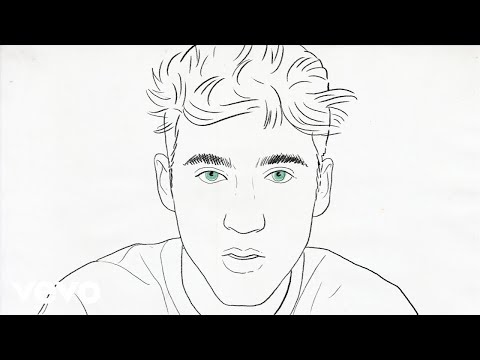 Alexander23 IDK You Yet animated music video wows fan