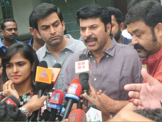 Dileep Arrested: Actor Dileep expelled from AMMA after his arrest | Kochi News - Times of India