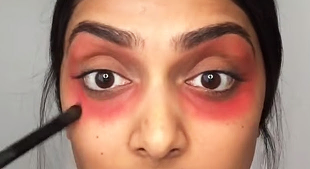 This Beauty Trick May Be the Answer to Dark Circles And it ...
