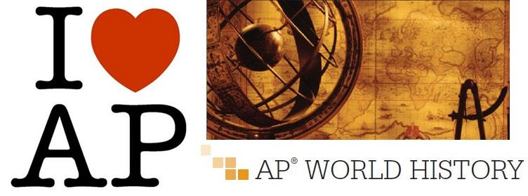 Mrs Beydoun S 9th Grade World History: Mayfair Summer Homework: AP World History With Mrs. Garvin