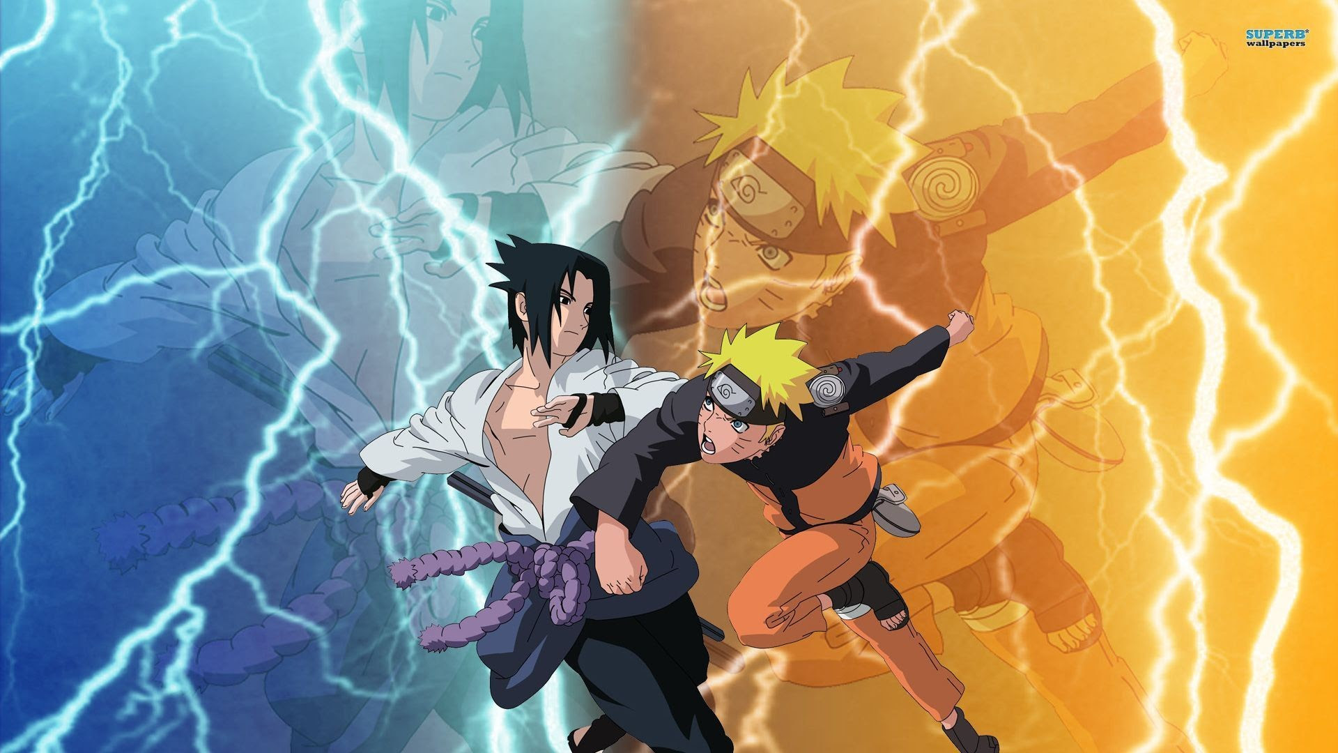 Naruto Sasuke Sakura Wallpaper (56+ images)