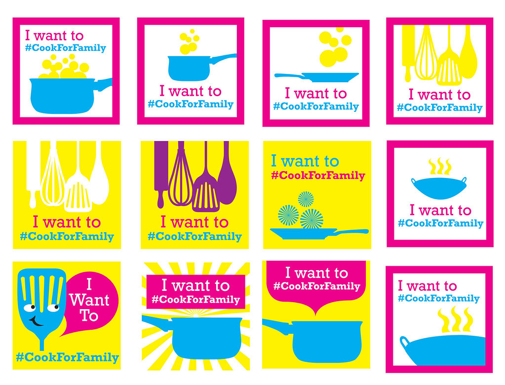 CookForFamily_Logos