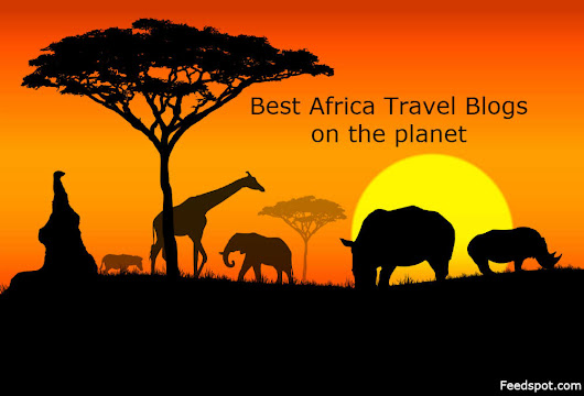 Top 50 Africa Travel Blogs & Websites on the Web