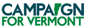 Campaign for Vermont