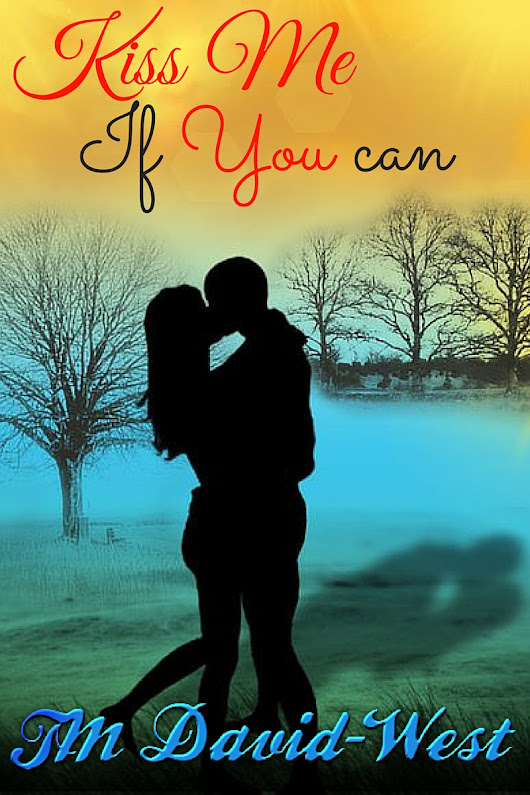 Kiss Me If You Can - 1 – Life and Spices