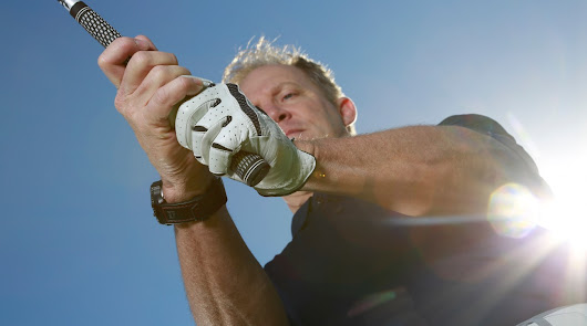 Boost your grip—and add yards—in just three minutes - Twin Lakes Village Golf Course