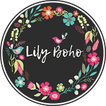 Lily Boho is a place for gorgeous boho finds, and a platform to celebrate being unique and daringly different.