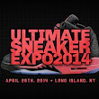 Dunk Your Kicks at Ultimate Sneaker Expo