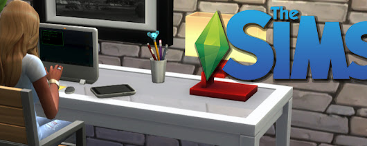 Creating Sims 4 CC on a Mac – Sims 4 Studio now available