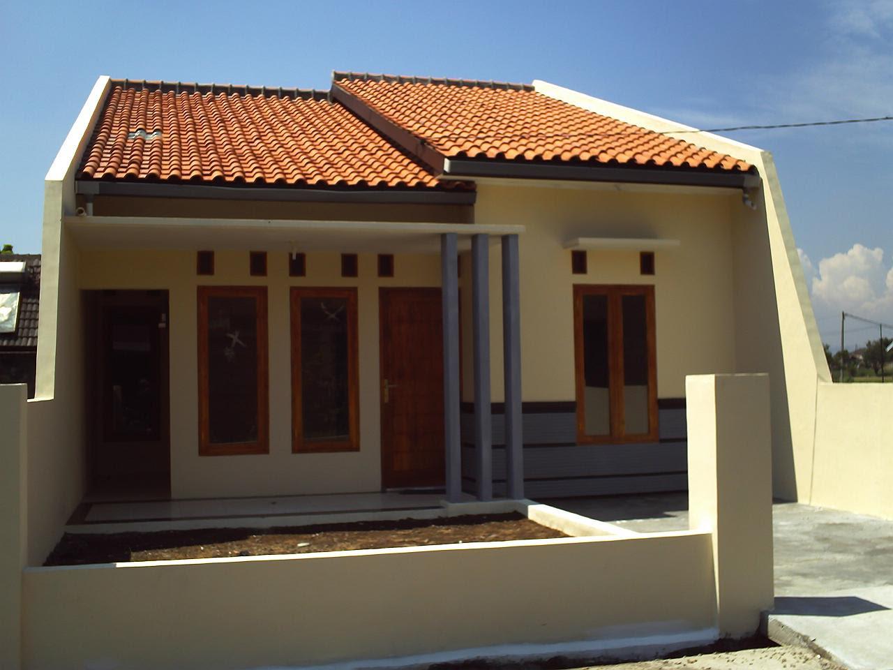 660+ Foto Desain Rumah Sederhana Bagian Belakang Gratis Unduh