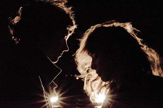 "Listen to Beach House's Dreamy New Song, ""Sparks"""