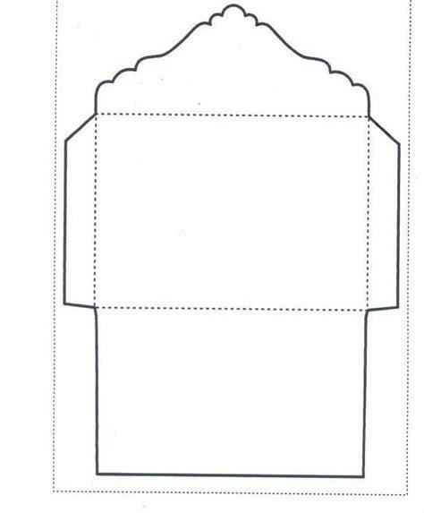 C6 Envelope Template   WS Designs   Tempting Templates