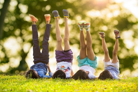 Tips to Keep Your Kids' Feet in Top Shape This Summer - Montgomery Foot Care Specialists