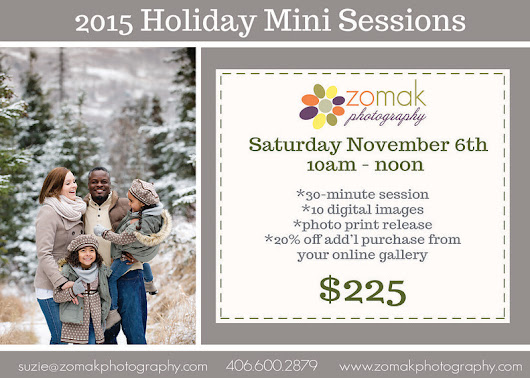 Zo-Mak Photography: Winter Minis are upon us! | Eagle River/Anchorage Family Photographer