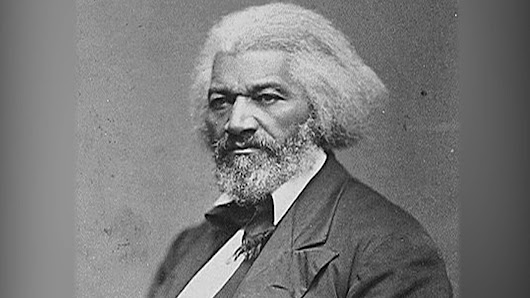 Does Donald Trump Think Frederick Douglass is Alive? Douglass's Great-Great-Great-Grandson Clarifies