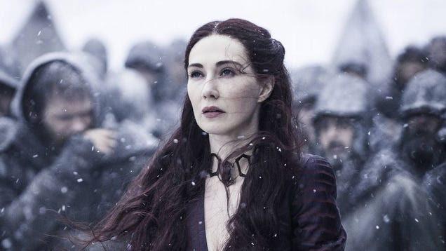 Revelados nuevos personajes para la sexta temporada de Juego de Tronos