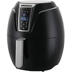 Emerald Air Fryer with Digital LED Touch Display 1400 Watts - 3.2L Capacity (1802)