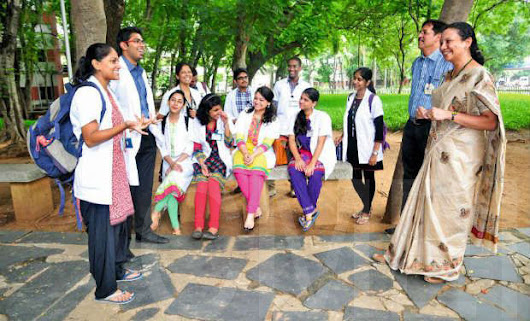 Why an Overseas Medical Education Consultant In Chennai?