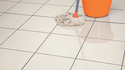 How Regular Tile And Grout Cleaning Can Enhance The Beauty Of Your Home