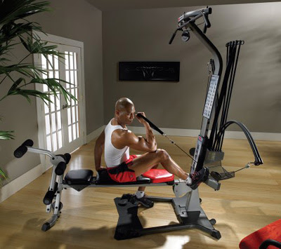 Bowflex Blaze Home Gym Review - Top Fitness Magazine