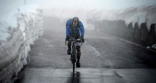 A really wonderful, hard fought and savage Giro d'Italia in 20 stunning photos