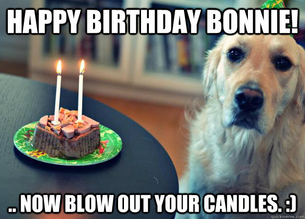 194 Happy Birthday Memes To Have You In Stitches