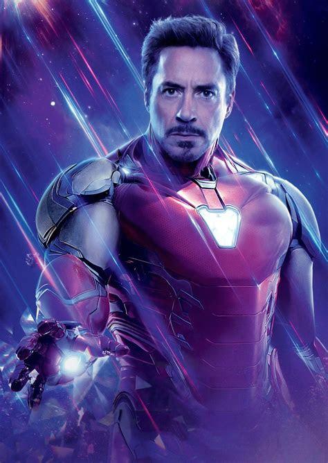 iron man  avengers endgame wallpaper hd movies