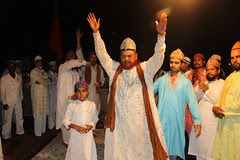 The Sufi Kaif Or Spiritual Trance by firoze shakir photographerno1