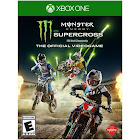 Monster Energy Supercross The Official Videogame [Xbox One Game]