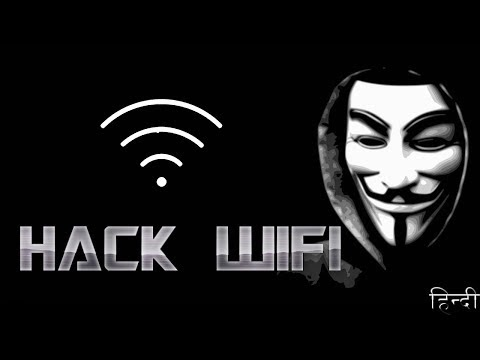 How to Get Wifi Password and Connect Any Where