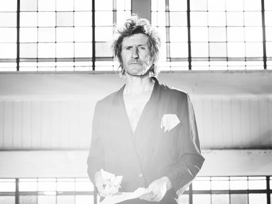 This Is Where You Am I Frontman Tim Rogers Likes to Holiday | Qantas Travel Insider