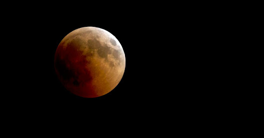 Blood moon 2019: Everything you need to know