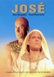 Filme José do Egito Dublado