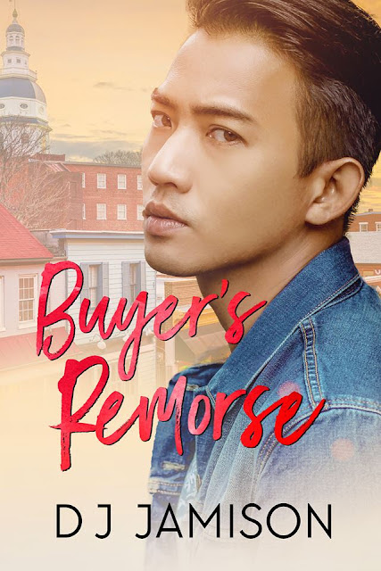 Buyers Remorse (Real Estate Relations #2) by D.J. Jamison | Valerie Ullmer