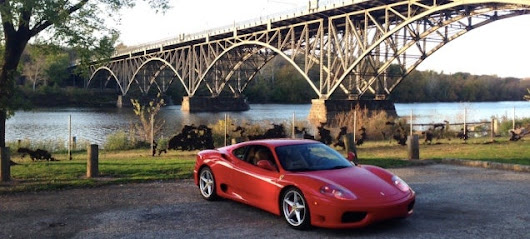 Owning A Ferrari For A Year Was A Disappointment -