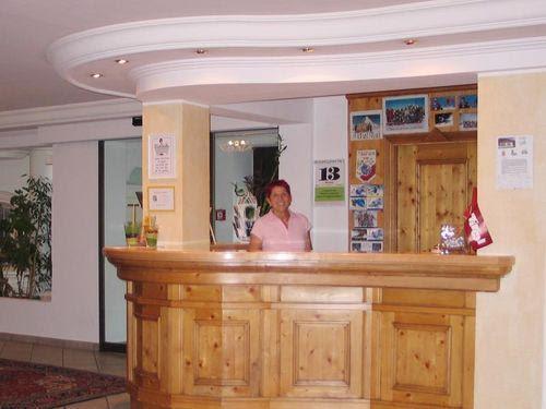 Review Hotel Erhart