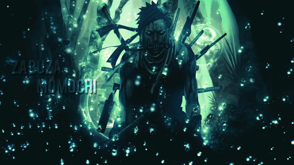Kumpulan Naruto Zabuza Wallpaper | Download Kumpulan ...