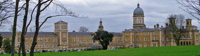 Colney Hatch mental hospital, now the Princess Park Manor development