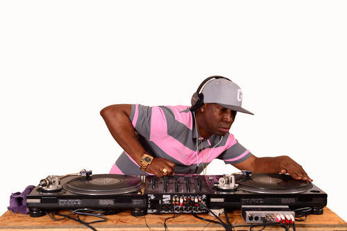 EXCLUSIVE: Grandmaster Flash tops final list of performers at this year's Richmond Folk Festival