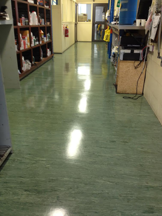 Vinyl Floor Polishing Services Google