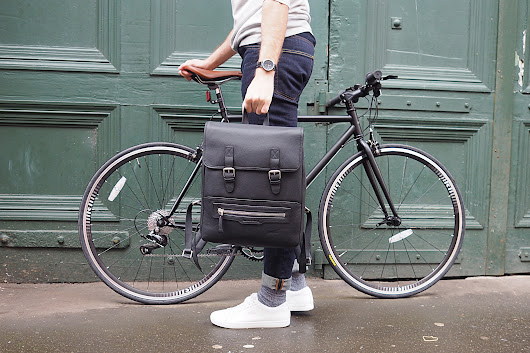Commuter style | The Everyday Man