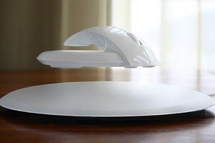 Левитирущая мышь. Технологии мира