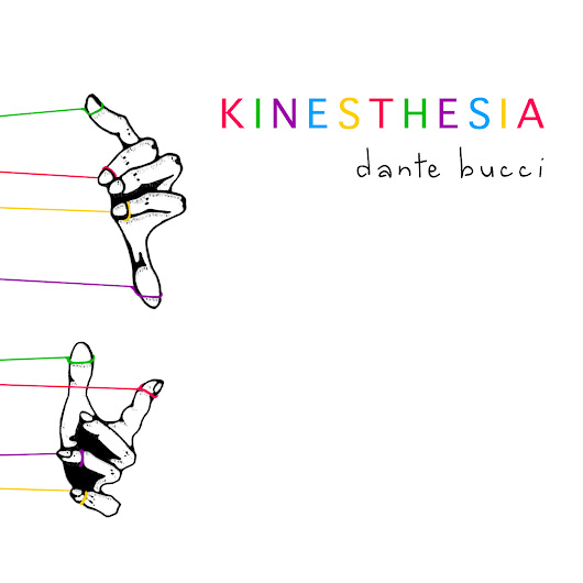 "Flageolet - new single from Dante's debut album ""Kinesthesia"""