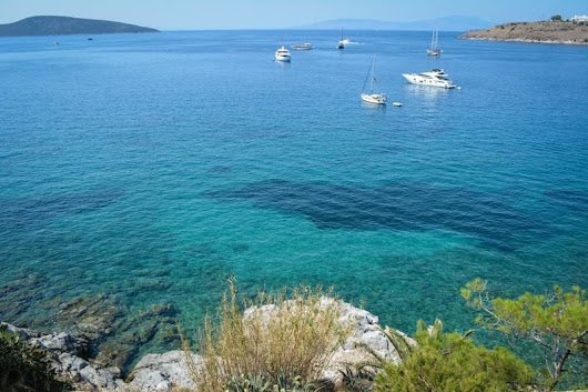 Beautiful, chic and relaxed Bodrum