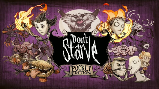 Don't Starve Pocket Edition v1.0.1 [Proper Mod]